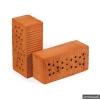 Кирпич керамический одинарный полнотелый М125 294 шт./упак. БЗКСМ