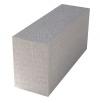 Блок из ячеистого бетона 600х300х100мм. D600 (БСЗ) 80 шт/упак.