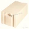 Блок из ячеистого бетона  625х200х400мм./40шт./2,0м.куб. D600 B3,5 F100 (PORITEP) ГОСТ 31360-2007