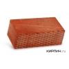 Кирпич керамический 1НФ/150/2,0/100 полнотелый гладкий 250х120х65мм ЭКЗ