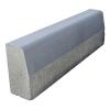 Камень дорожный бетонный бортовой БР 100.30.15 серый