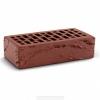 Кирпич лицевой пустотелый 0,7НФ/150/75 Шоколад (гладкий)