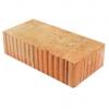 Кирпич керамический одинарный полнотелый М150 240 шт./упак. БЗКСМ